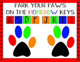 Park Your Paws