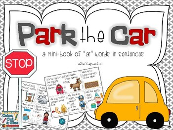 Park the Car - A Mini Book