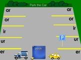 Park the Car SMARTboard Lesson