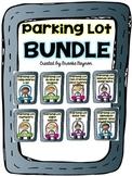 Parking Lot Practice - THE BUNDLE