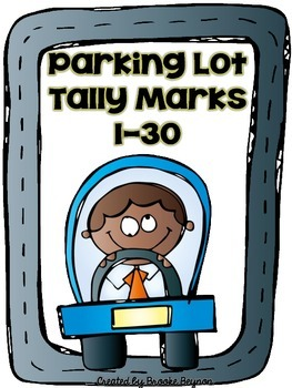 Parking Lot Practice - Tally Marks