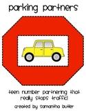 Parking Partners - Exploring Teen Numbers