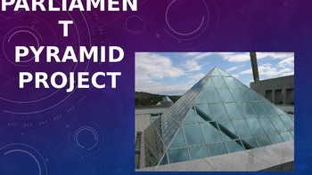 Parliament Pyramid Project