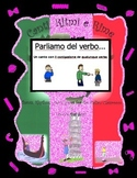 Conjugate Italian Verbs Rhythmically with a Rap-like Chant and  MP3