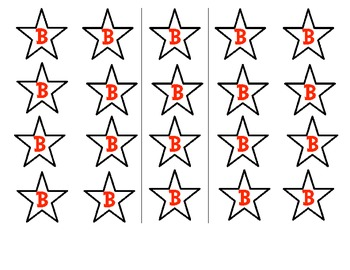 Partner Sharing -Stars