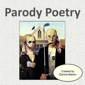 Parody Poetry