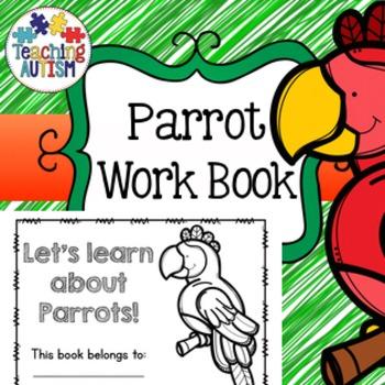 Parrot Work Book