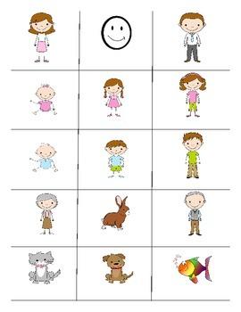 Family FOREIGN LANGUAGE Games (Spanish, Italian, German)
