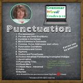 Part 11 Punctuation - Grammar Wired!