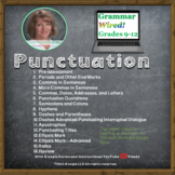 Part 11 Punctuation - Grammar Wired!