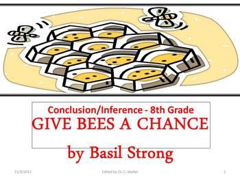 Part 2 Grade 8 Rdg Comp -8 PPTS