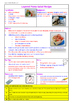 Part 3: Revamped Licence to Cook Recipes