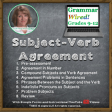 Part 9 Subject-Verb Agreement - Grammar Wired!