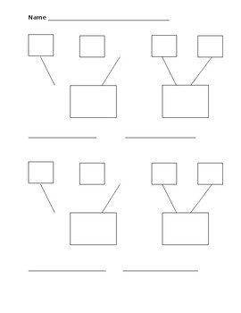 Part-Part-Total by Tanigawa's Little Learners | Teachers Pay ...