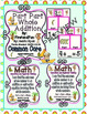 Part Part Whole Addition Pack Envision MAFS & Common Core First Grade Freebie