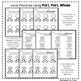 Part Part Whole - Differentiated Worksheets and Hands-On Resources