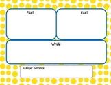 Part-Part-Whole Mat (Version 2)
