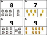 Part-Part-Whole Math Games