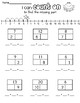 Part Part Whole, Missing Addend, Numbers 1-20 Activities and Worksheets