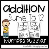 Addition - Math Activities - Math Centers