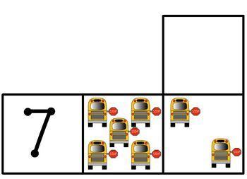Part Part Whole Transportation