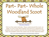 Part-Part- Whole Woodland Scoot
