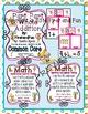 Part Part Whole addition and subtraction envision MAFS and Common Core Math