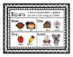 Part of Speech Anchor Chart Bundle