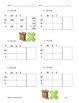 Partial Product - Box Multiplication 2 Digit by 2 Digit