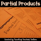 Partial Products Multiplication