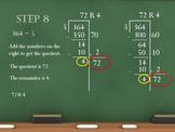Partial Quotient Division Multipack