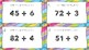 Partial Quotient Division Task Cards