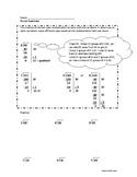 Partial Quotients Notes