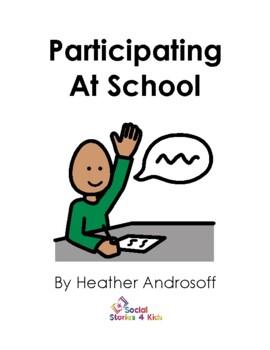 Participating At School
