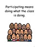 Participating At School Social Story