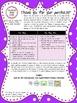 Participial Phrases - a Common Core verbals worksheet