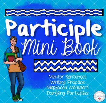 Participle Mini Booklet