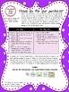 Participle and Participial Phrase Assessment - a Common Core verbals unit