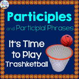 Participles (Participial Phrases) Review Game