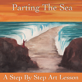 Parting The Sea