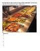 Nourriture (Food in French) Partitif worksheet