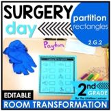 Partition Rectangles   2nd Doctor Math Classroom Transformation