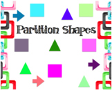 Partition Shapes Presentation