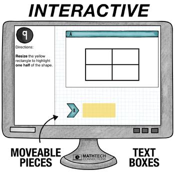 Partitioning Shapes - Digital Interactive Math Center