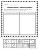Partitioning Shapes Practice Packet