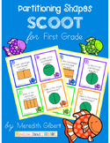 Partitioning Shapes SCOOT
