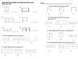 Partitions - Partitioning Rectangles Assessment