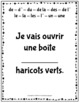 Partitive, definite, and indefinite French articles - 75 practice cards