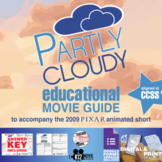 Partly Cloudy (2009) - Pixar Short Video Guide   Questions   Worksheet   Google