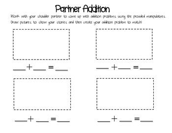 Partner Addition